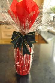 Gift Basket Wrapping Ideas 30 Best Gift Wrapping Ideas With Cellophane Images On Pinterest