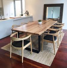 Industrial Dining Table Australia Lumber Furniture