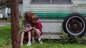 trailer for richard linklater s boyhood the film he s been making an error occurred