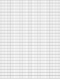 1 Cm Grid Paper Math Large Grid Paper Math Worksheets Graph