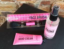 face prime makeup primer setting spray victorias secret makeup setting spray from the supermodel approved range