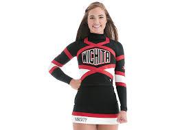 Varsity Cheer Uniform Size Chart Varsity Spirit Cheer Uniforms Cheer Fashion
