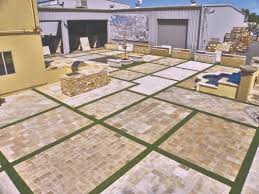 pavers tile flooring in phoenix