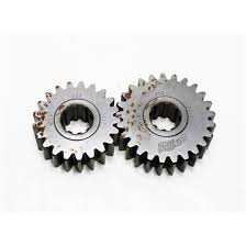 Winters 8519 10 Spline Quick Change Gears Set 19 Teeth