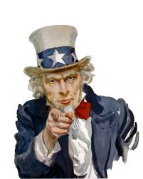 Uncle Sam Wants You Free Stock Photo - Public Domain Pictures