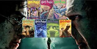does anyone think that j k rowling writing style changed  does anyone think that j k rowling writing style changed throughout the books