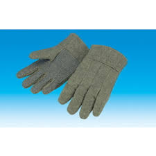 Heat <b>Resistant</b> Gloves <b>Heat Proof</b> Temperature (°C) 500°C Or Less ...