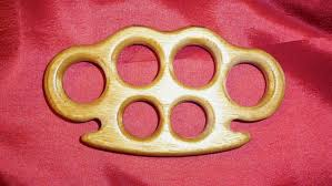 Wooden Knuckles Wooden Knuckles Youtube