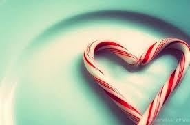 candy cane heart tumblr. Plain Tumblr Iu0027m Dreaming Of A Red  Blue Christmasu2026 On Candy Cane Heart Tumblr I