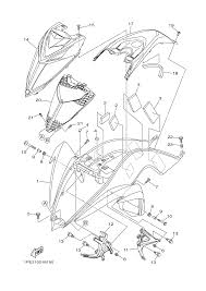 Diagram yamaha raptor 700r wiring diagram