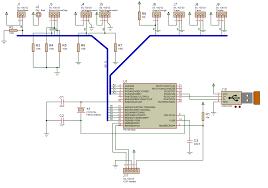 helm pcb usb joystick Western Plow Joystick Wiring Schematic Joystick Schematic Diagram #16