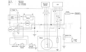 gy6 150cc ignition troubleshooting guide no spark buggy depot wiring diagram