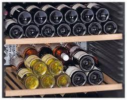 <b>Полка для бутылок Liebherr</b> деревянная для хранения вина ...
