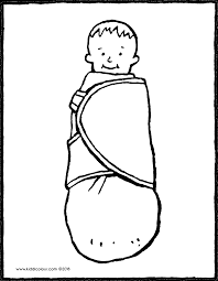 Ingebakerde Baby Kiddicolour