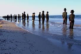 beach burial essay beach burial alevel english marked by teachers  beach burial essaybeach burial andrew baines jan th henley beach beach burial