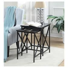 nesting end tables. + 1 More Nesting End Tables