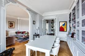 Paris For Bedrooms A 6 Rooms Apartment For Sale Paris 17 Place Du Bresil 4