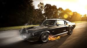 Muscle Cars Wallpapers Nice Wallpaper Car Hd