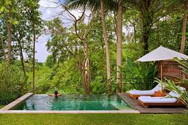 budget and luxury private pool villas in bali