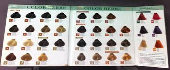 Osmo Ikon Colour Chart Details About Organic Mineral Colour Shade Chart
