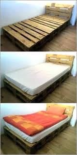 Sturdy King Size Bed Frame Extra Sturdy King Bed Frame How To Make A ...