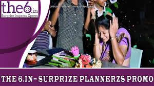 the6 in surprise planners chennai coimbatore personalised gifts intro