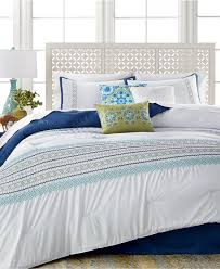 Macy Bedroom Furniture Closeout Closeout Lorna 7 Pc Comforter Set Only At Macys Bed In A Bag