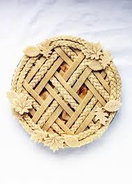 Decorative Pie Crust Tips Flourish King Arthur Flour