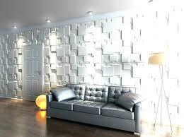 gypsum 3d wall panels decor 3d gypsum wall panels india