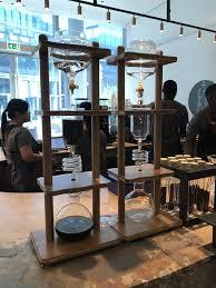 Espresso Lab Dubai Design District D3 Is This Where Dubais Hipsters Hang Out