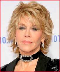 Hairstyles For Older Women With Thin Hair 181151 Short Haircut