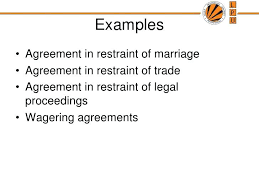 Marriage Agreement Template 7 Contract Form Samples Free Sample ...