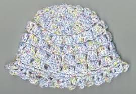 Easy Crochet Baby Hat Patterns For Beginners Stunning 48 Crochet Baby Hat Patterns For Beginners FaveCrafts