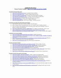 Sample Resume Cover Letter Mla Format Resume Cover Letter Cvle Education Lovely Doc Higher 94