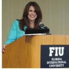 Aixa PEREZ-PRADO   PhD   Florida International University, FL   FIU    Department of Teaching and Learning
