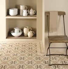 Rococo Decorative Wall Tile Arabesque Tile 40