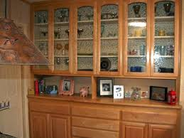 types superior putting glass in kitchen cabinet doors installing panels to cabinets lazy hardware office antique corner curio oak install frosted d