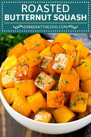 roasted ernut squash with brown