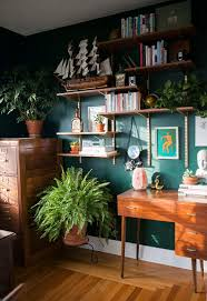 decorate office jessica. Hunter Green Home Office - Emerald Space Jessica Brigham Blog Decorate