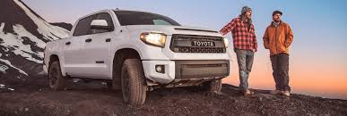 2019 Toyota Tundra Towing Capacity Chart What Is The 2017 Toyota Tundras Towing Capacity