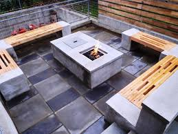 patio ideas with fire pit. Inspiring How To Build A Firepit With Cinder Blocks Nice Fireplaces Picture Of Patio Ideas And Fire Pit