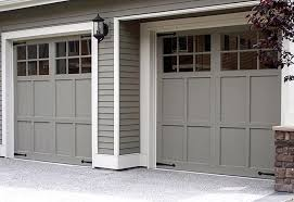 Image Amarr Garage Image Of Grey Garage Door Styles Exterior Styles Home Decor How To Make Garage Door Styles Cottage Monmouth Blues Home