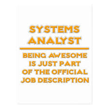 Systems Analyst Humor Gifts On Zazzle