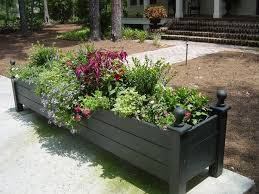 Large Patio Planter Boxes Luxury and Best 25 Large Planter Boxes Ideas On  Pinterest Large Garden