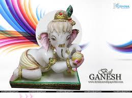 Bal Ganesh Hd Wallpaper Free Download