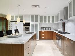 30 Elegant Contemporary Kitchen Ideas  Wood Patterns Interior Design For Kitchen Room