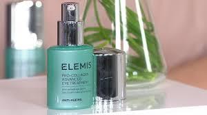 elemis pro collagen advanced eye treatment auto delivery page 1 qvc