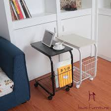 lazy man portable computer table bedside simple notebook small bed a desk i16