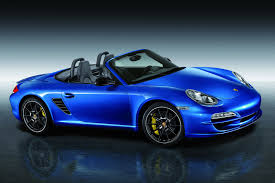 Porsche Releases Four New Option Packages for Boxster and Cayman