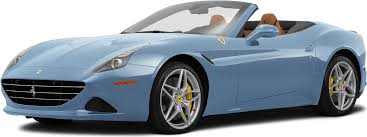 Find your perfect car with edmunds expert reviews, car comparisons, and pricing tools. 2016 Ferrari California Values Cars For Sale Kelley Blue Book